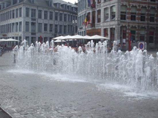 Bilde fra Grand Place