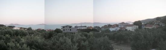 Marmara Island, Turkey: Marmara Adası Gündoğdu Köyü