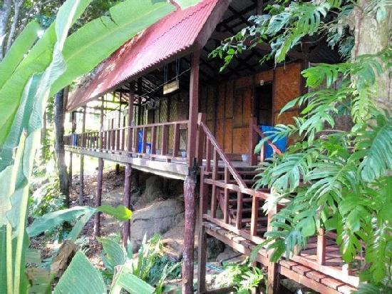 Similan Islands National Park Bungalows: Similan Island Bungalows