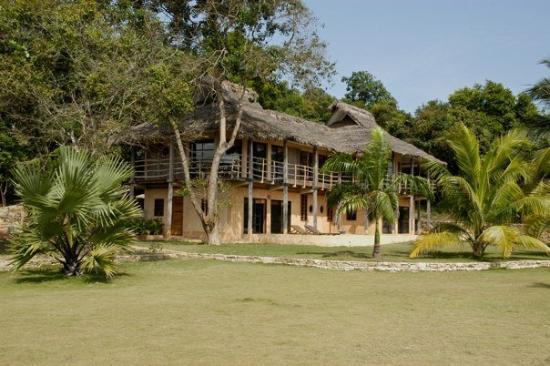 Lou Moon Lodge: DSC_0066