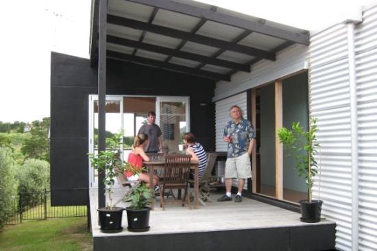 Waiheke Island, New Zealand Rental House