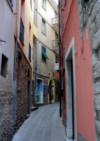 Corniglia, Italy: Cinque Terre, Tuscany, Italy