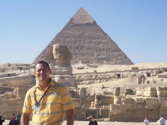 Pyramids Diving Center Photo