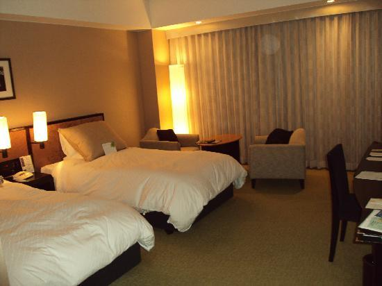 Hotel Granvia Kyoto: Superior Rennovated Room - Level 12