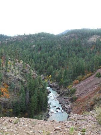 Animas River Photo