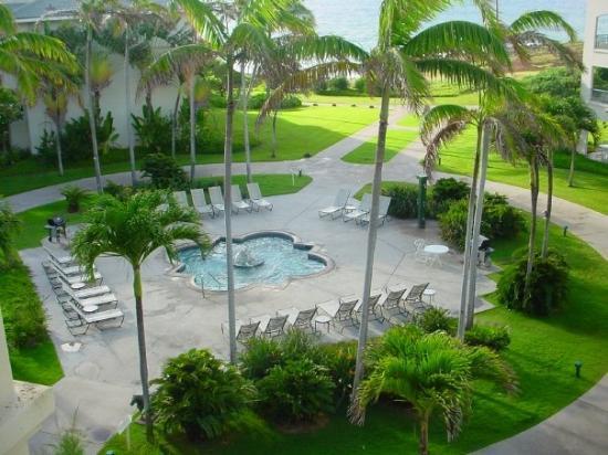 Embassy Suites Ocean View Baby Picture Of Kauai Hawaii