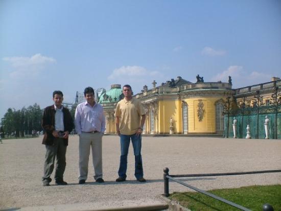 Charlottenhof Castle Photo
