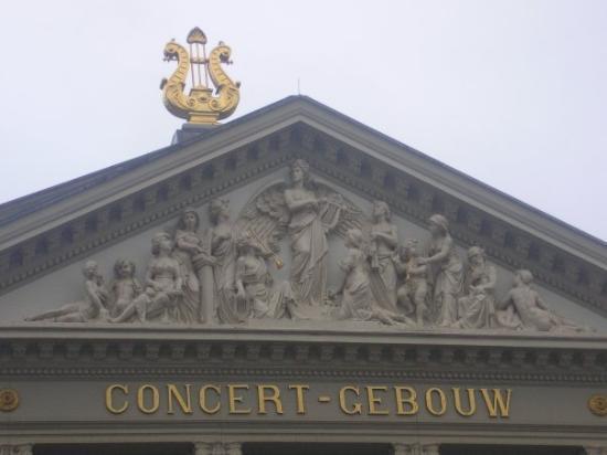 Imagen de Concertgebouw