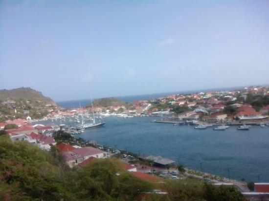 Piscines Naturelles Picture Of St Barthelemy Caribbean