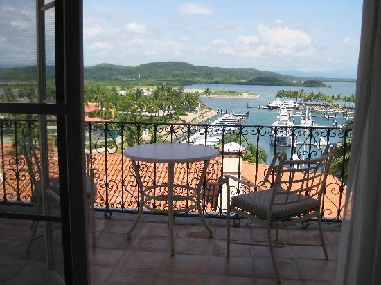 Grand Isla Navidad Resort: View