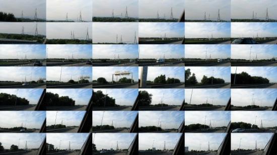 Pont de Normandie ภาพถ่าย