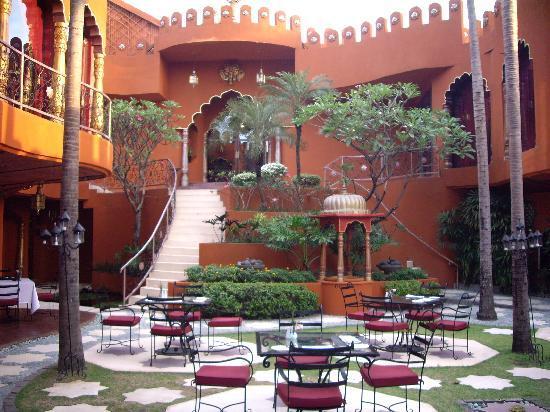 The Villas Bali Hotel & Spa: prana spa