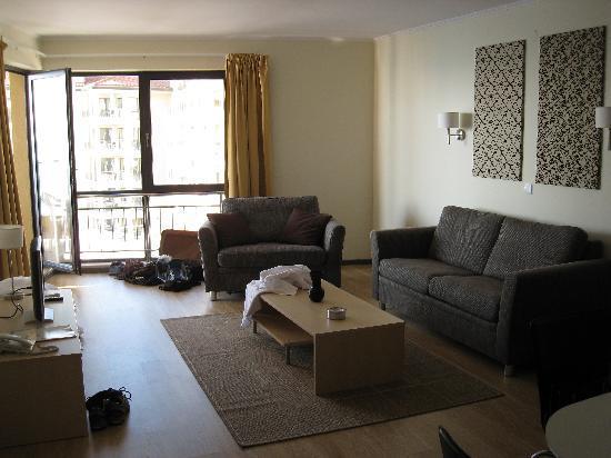 Byala, Βουλγαρία: Room