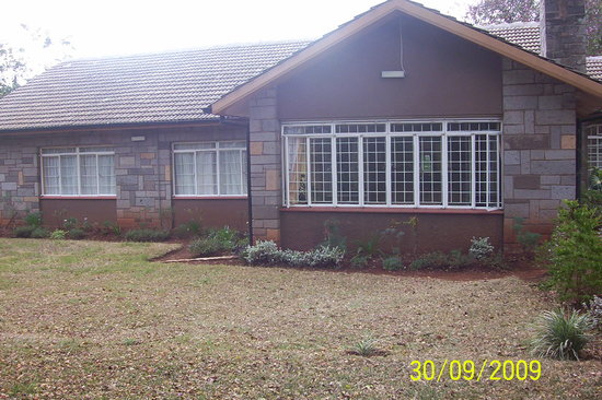 Sandavy Guest House - Kilimani: The House