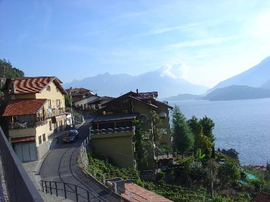 Residence La Pianca: View from terrace