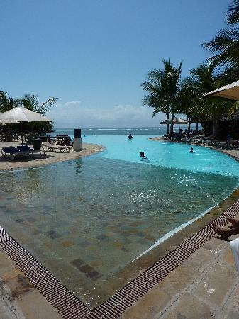 The Baobab - Baobab Beach Resort & Spa: Kole Kole pool