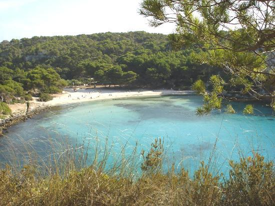 Son Parc, Spagna: non perdetevi cala macarella.... troppo bella