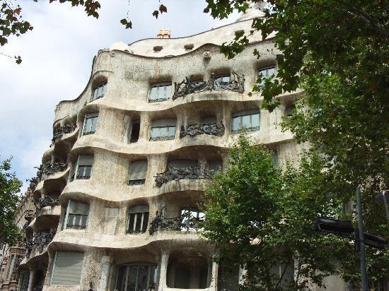 La casa mia picture of barcelona province of barcelona for La mia casa personalizzata