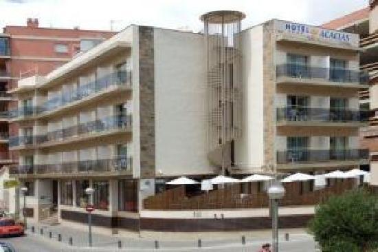 Hotel Acacias Suites & Spa: ♥♥