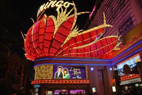 Next door to flamongo casino hollywood casino in hershey pa