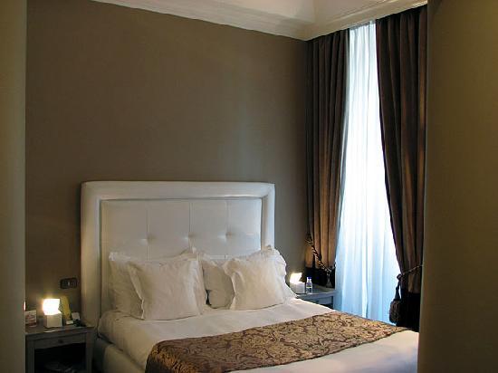Luxury Manfredi Apartments: My Room