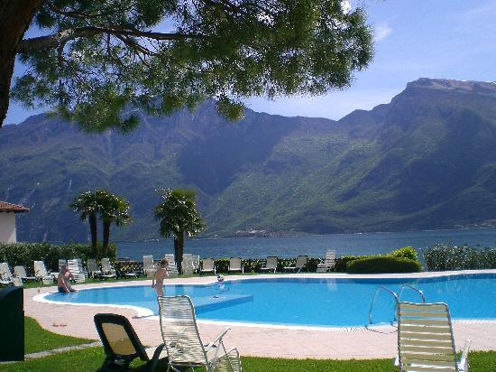 Hotel Du Lac Limone Bewertung