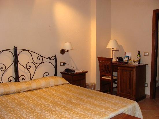 Casa Chilenne B&B: Bedroom