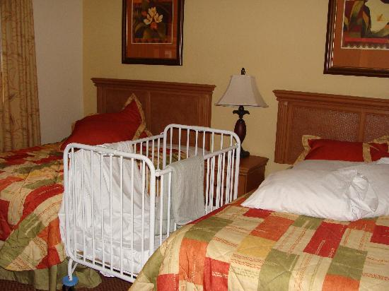 Floridays Resort Orlando: kid's room