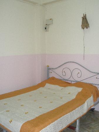 Jansom House: Bedroom