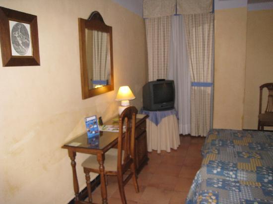 Hotel Sercotel Rosaleda de Don Pedro: habitación2