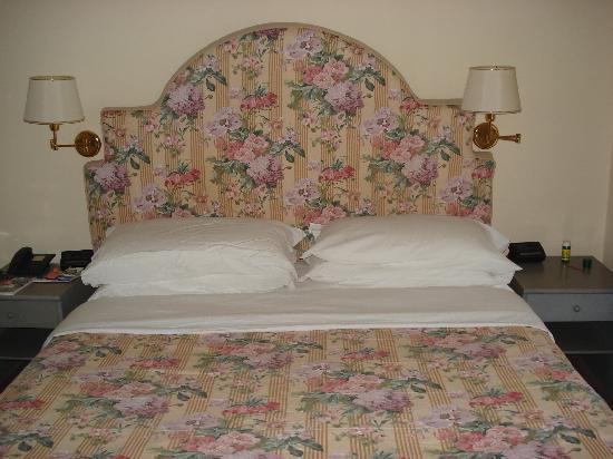 Park Hotel Brasilia: Room