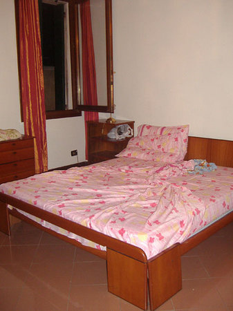 Camorea Apartment
