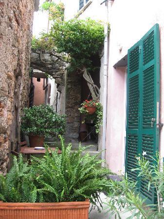 L'Antico Borgo: Antico Burgo