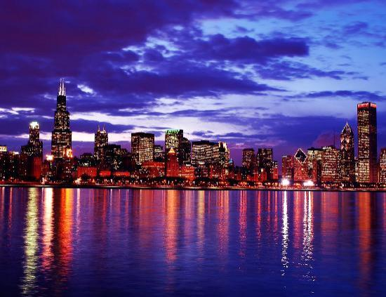 Chicago, IL: prof pic of the city