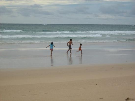 Kata Beach: Kata, Thailand