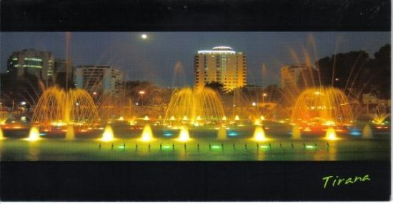 ติรานา, แอลเบเนีย: 6 Tirana, Albanie