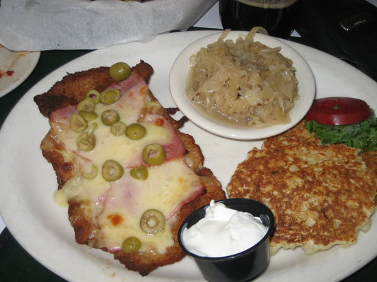Photo of Restaurant Max's Allegheny Tavern at 537 Suismon St, Pittsburgh, PA 15212, United States