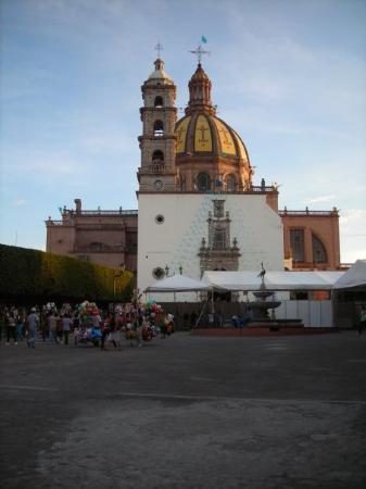 la piedad mexico