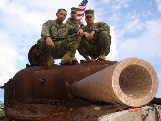 Briefe Von Iwo Jima : Base of mount suribachi bild von iwo jima präfektur