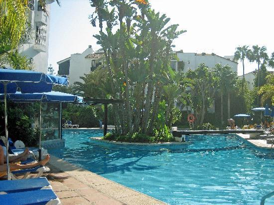 Alanda Club Marbella: swimming pool