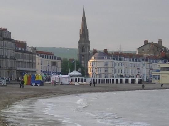 ‪Weymouth Beach‬