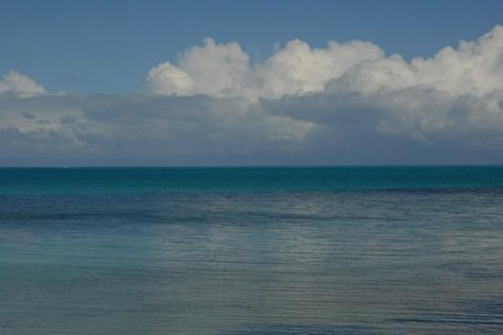 Ile des Pins Baie de Saint Maurice - 15 Août 2009