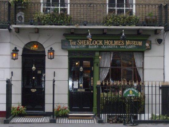 Best Restaurants Baker Street
