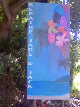 Repaire Jade & Jack : repaire de jade et jack