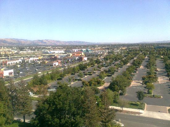 Crowne Plaza San Jose - Silicon Valley: Another view