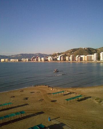 Hotel Sicania : Beach 1
