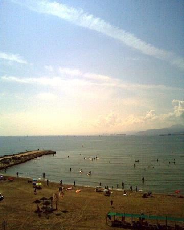 Hotel Sicania : Beach 3