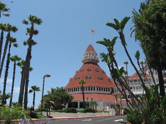 Hotel Del Coronado - 2009