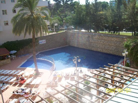 Eurosalou Hotel In Salou Costa Dorada