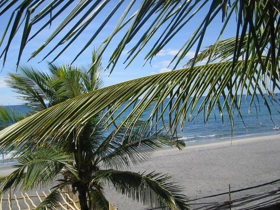 Morong, Philippinen: Tito Erics Beach Resort